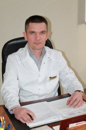 Главный врач