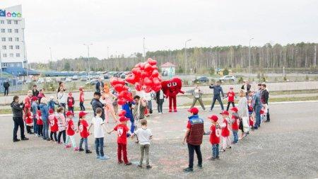 Всероссийский день детского сердца